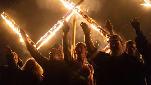 Dentro de una 'fiesta' nazi en el sur de EEUU