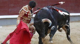 Toros de la Feria de San Isidro: don Javier, es usted un sinvergüenza