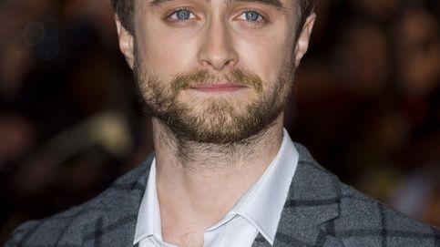 Daniel Radcliffe se confiesa: se masturbaba en los rodajes de 'Harry Potter'