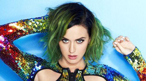 Katy Perry regresa a sus orígenes: ¡vuelve a ser rubia!