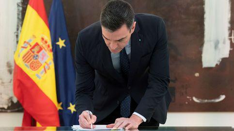 El Gobierno cede y acepta valorar los despidos cuando acaben los ERTE