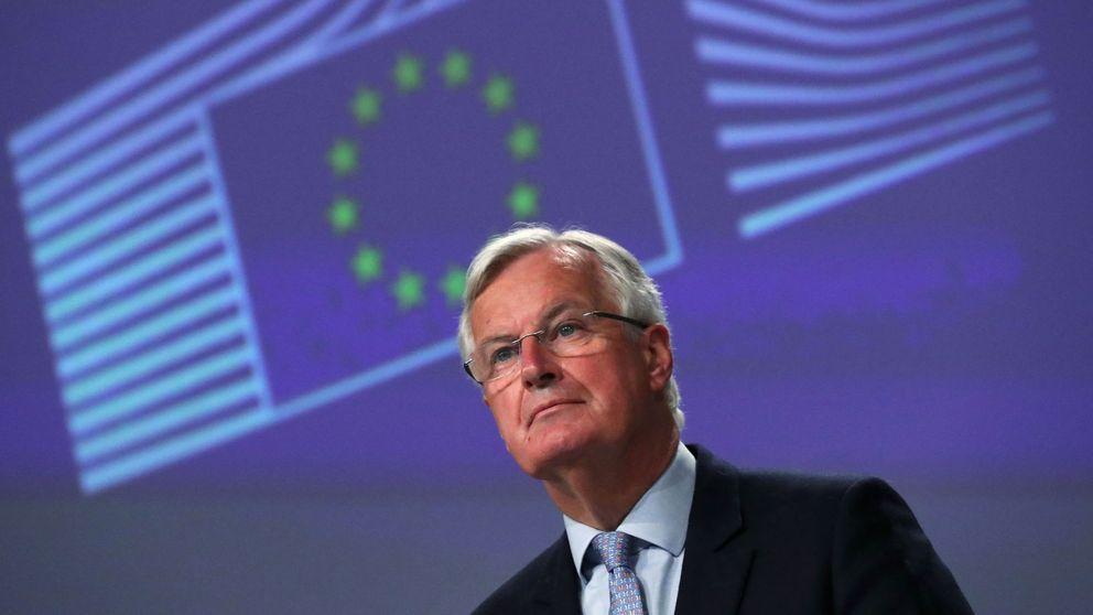 Barnier advierte de que debe haber un acuerdo con Londres antes del 31 de octubre