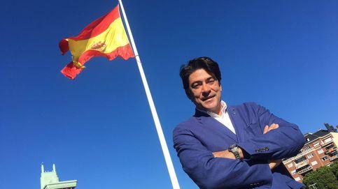 El exalcalde popular de Alcorcón (Madrid) gastó 65.700 euros en banderas de España