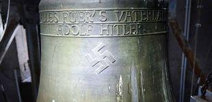 Post de La campana que aún dobla por Hitler y la patria en el corazón de Alemania