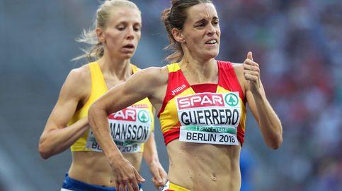 Cuando el atleta no busca ganar: Esther Guerrero y el beneficio de ser una liebre