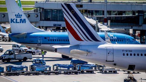 Consumo lleva a los tribunales a 17 aerolíneas por no informar de los reembolsos