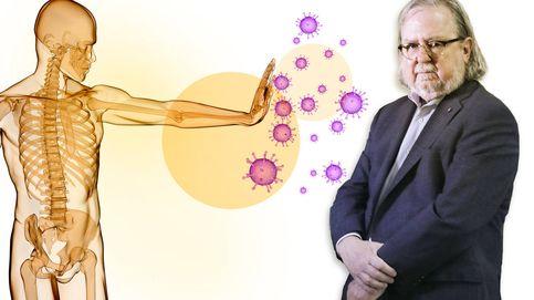 El padre del método más efectivo contra el cáncer no puede usarlo con sus tres tumores