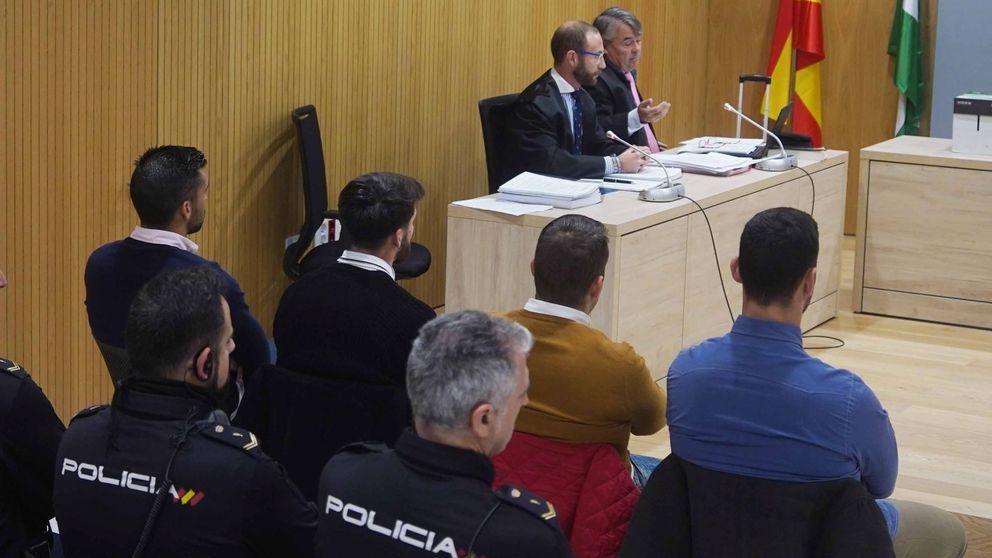 La víctima de La Manada en Pozoblanco sufrió estrés postraumático al ver los vídeos