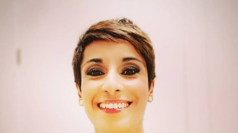 La tragedia (y las palabras) de la presentadora Adela González: fallece su hija de 8 años
