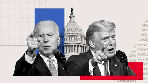 Sigue la cobertura de El Confidencial para las elecciones más importantes de EEUU