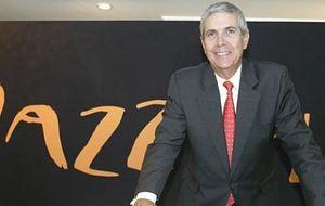 Jazztel sigue en máximos al calor de los rumores de compra de Orange
