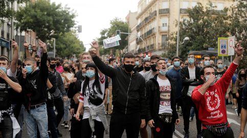 La segunda ola avanza entre confinamientos locales, protestas y la sombra de la alarma