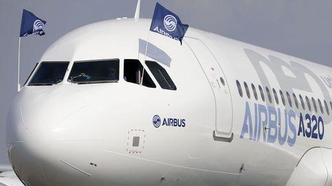 Airbus perdió 1.133 millones de euros en 2020, menos que en 2019