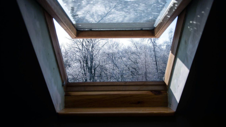 Cómo caldear la casa sin calentar el clima