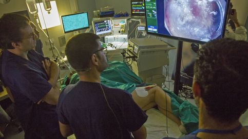 Así se realiza una operación quirúrgica a distancia con 5G: ¿de verdad cambia algo?