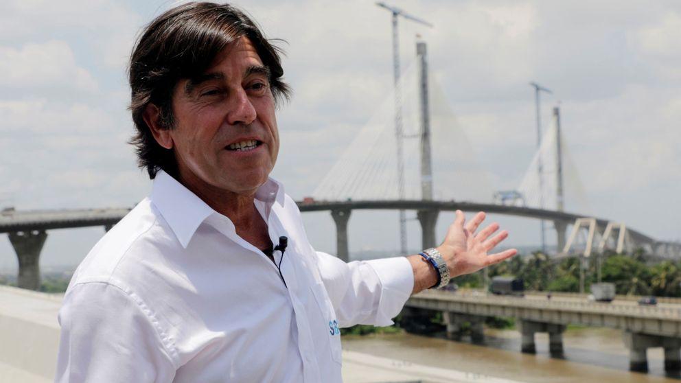 Manrique pide aire a Sabadell y Santander tras poner al día su deuda 'de casa'