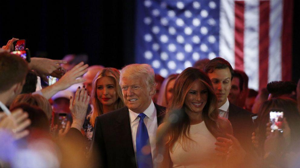 Camino despejado para Trump: Ted Cruz se retira tras perder en Indiana