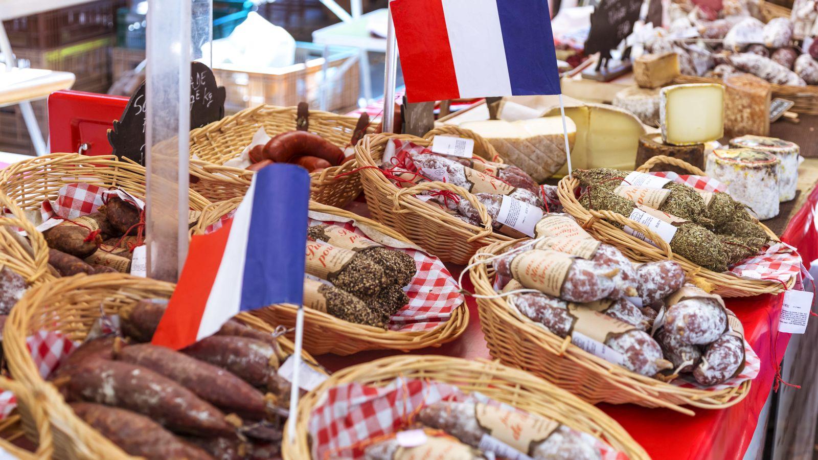 Viajar Al Extranjero La App De Moda Para Viajar Por Europa: Restaurantes: París: Los Mejores Restaurantes Que Ofrece