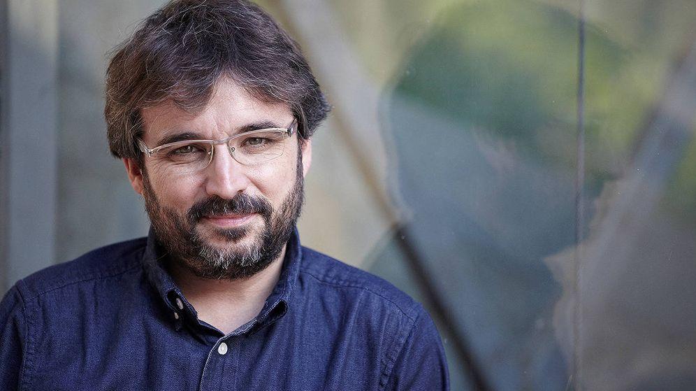 Foto: Jordi Évole, en 'Salvados'. (Atresmedia)