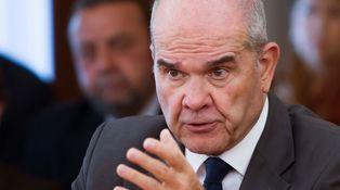 Manuel Chaves, factoría de escándalos