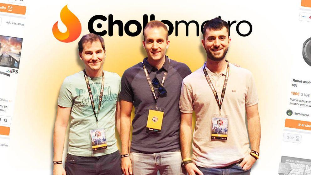 Los 'reyes del chollo' en España: estos tres veinteañeros triunfan cazando ofertas online