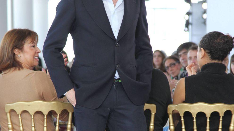 Josep Font deja Delpozo, la firma que enamoró a Melania Trump