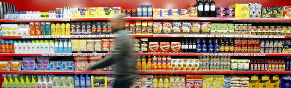 La dictadura de la marca blanca: la mitad de la cesta de la compra española ya es del distribuidor