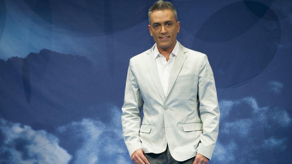 Foto: El colaborador televisivo Kiko Hernández. (Gtres)