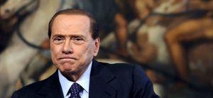 Berlusconi anuncia su dimisión