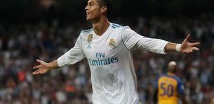 Post de Messi, Ronaldo y Neymar, los finalistas de premio 'The Best'