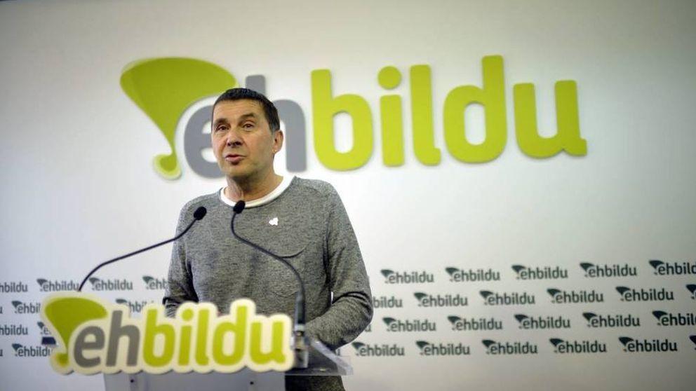 ERC, EH Bildu y el BNG negocian un frente común para las elecciones europeas