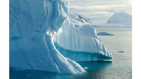 Lo más bello de la Antártida, el planeta blanco que se deshace