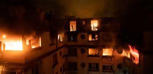 Post de Detienen a una mujer por el incendio de París que ha causado diez fallecidos
