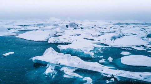 El Ártico alcanza su máximo nivel de agua dulce y afecta a la circulación oceánica