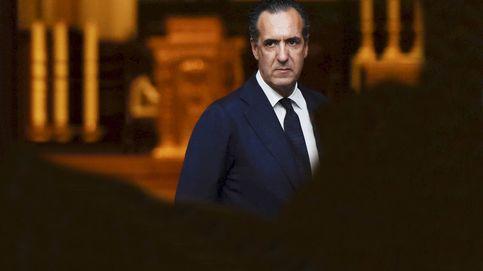 Jaime de Marichalar, sorprendido por la entrevista exclusiva de Froilán