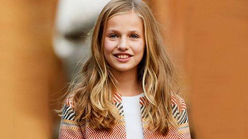 La modelo a la que se parecerá Leonor de mayor: la prueba de que son clavadas