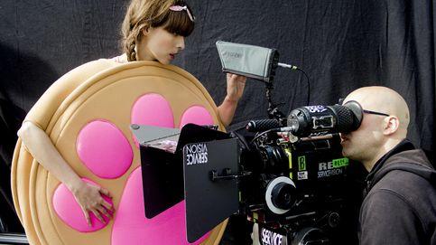 Telefónica Studios acaba con el bipartidismo en el cine español