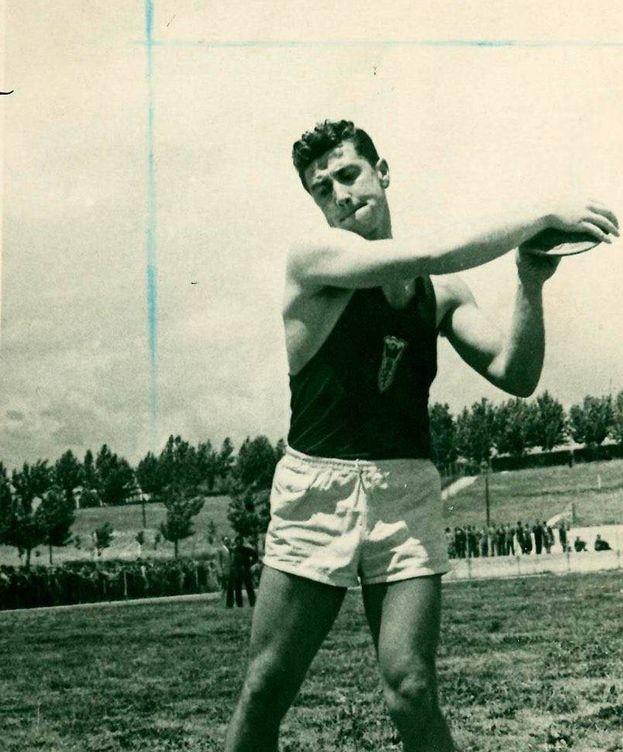 Foto: José Luis Torres. (Foto: Real Federación Española de Atletismo)