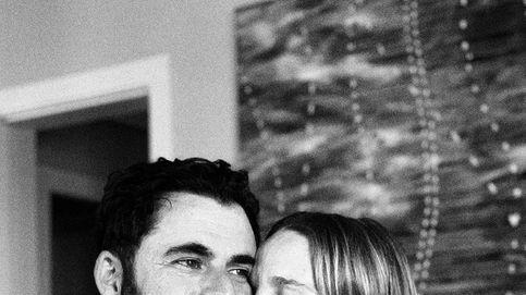 Emiliano Suárez y Carola Baleztena, padres de una niña: su primera fotografía