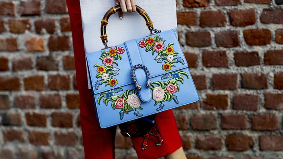 Estos son los bolsos estrella que te querrás comprar este otoño