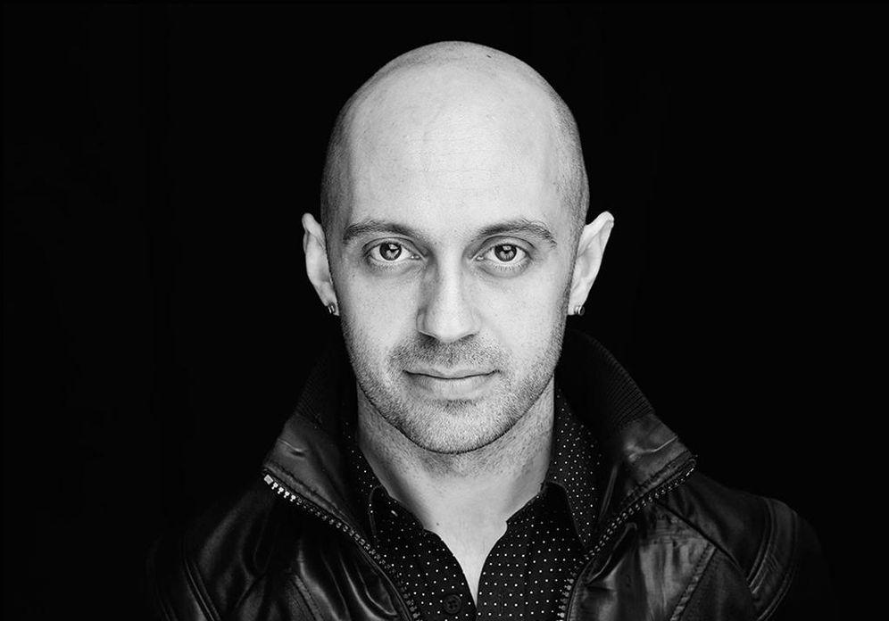 Foto: El director de escena y escenógrafo Paco Azorín (David Ruano)