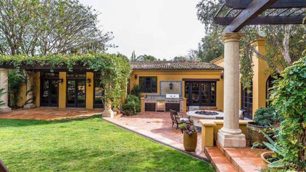 Kendall Jenner compra la mansión de Charlie Sheen por 8,5 millones: ¡pasen y vean!