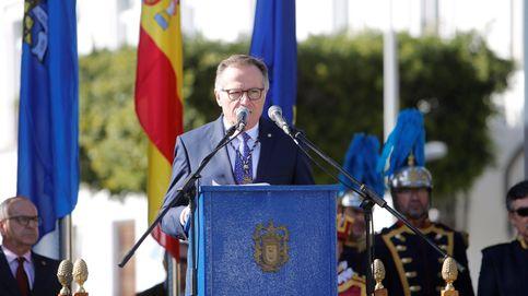 Cambios en el Gobierno de Melilla con más poder para CpM y PSOE tras un fallo del TS