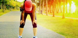 Post de Siete consejos para que los 'runners' alérgicos entrenen sin dificultad
