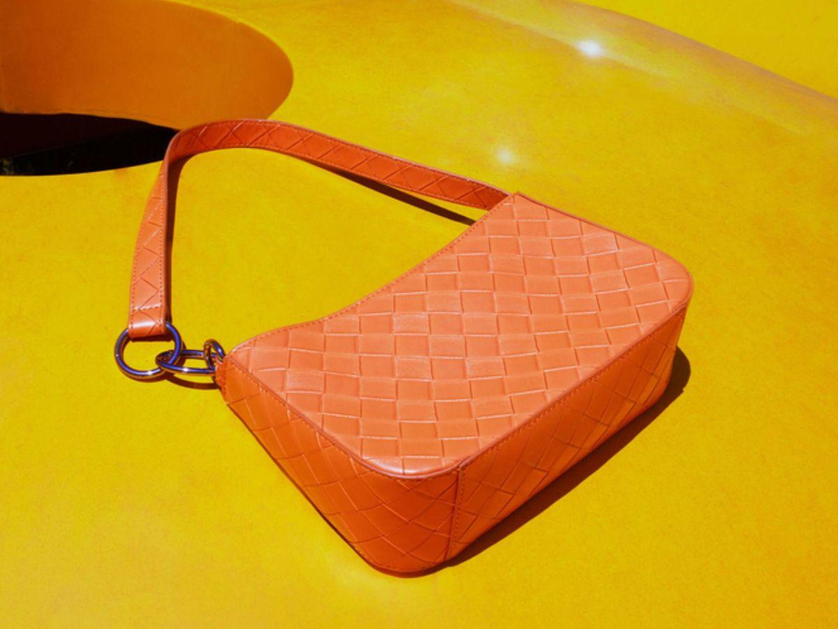 Foto: El nuevo bolso trenzado de Parfois para este verano. (Cortesía)