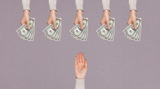 El cuento de subir impuestos a los ricos... Por qué los subirán a todos