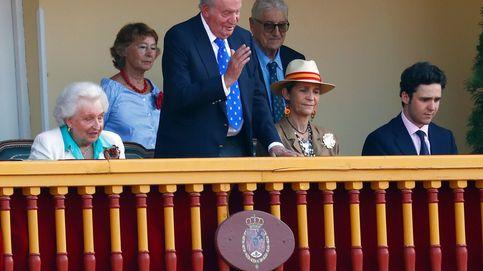 Salvar a Juan Carlos I: una polémica reforma legal de 2012 le permite salir indemne si paga