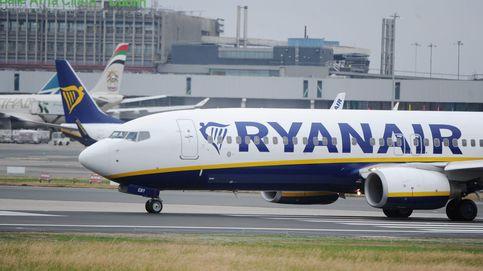 Huelga de Ryanair: esta es la lista completa de vuelos cancelados en julio desde España