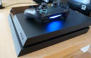 PlayStation 4 se alza como la consola más vendida de 2014