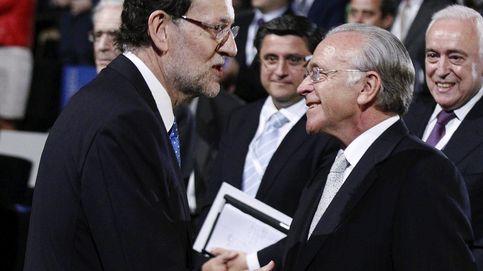 Caixabank desafía a Rajoy y ofrece 500 M  a Atlantia para superar la opa de ACS